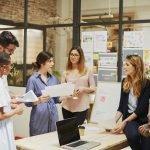 Como transformar a cultura organizacional?