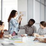 Trabalho em equipe: como criar um ambiente colaborativo?